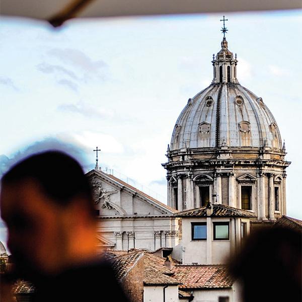 cupola-roma